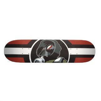 propaganda skateboard deck