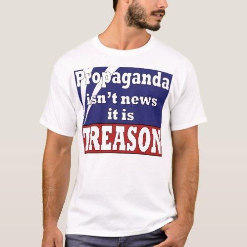 Propaganda T_Shirt