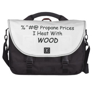 Propane Prices I Heat With Wood Power Tools W Laptop Commuter Bag