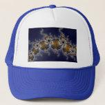 Propelleflora - Swirl Fractal Trucker Hat