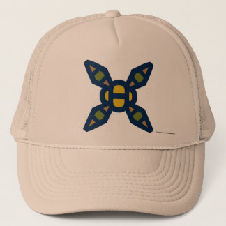 Propeller DAD Trucker Hat