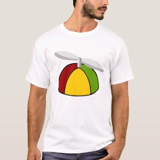 Propeller hat T-Shirt
