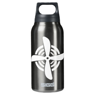 Propeller Insulated Water Bottle