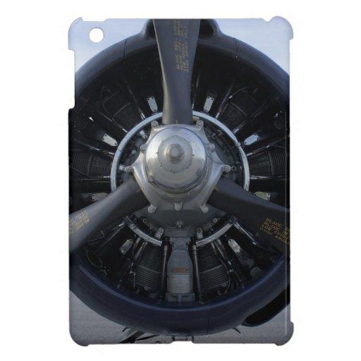 Propeller iPad Mini Case