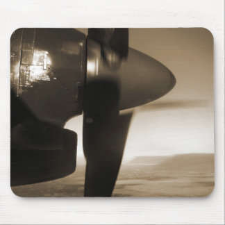 Propeller Mousepad