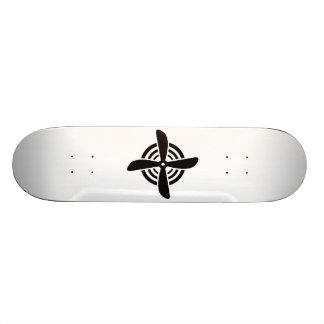 Propeller Skate Board Decks
