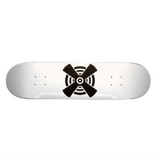 Propeller Skateboard Decks