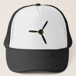 Propeller Trucker Hat