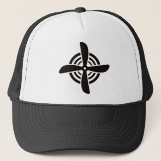 Propeller Trucker Hat