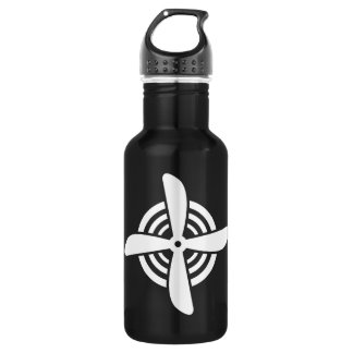 Propeller Water Bottle
