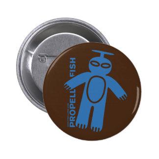 PROPELLERFISH PIN