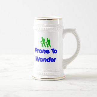 Propenso vague taza de café
