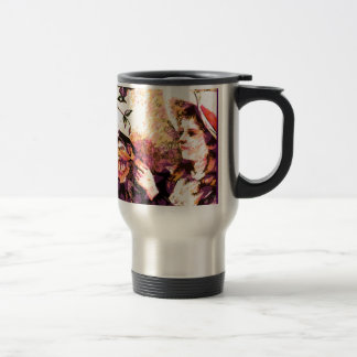Proper Lady Travel Mug