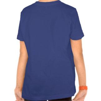 """Proper Praiseworthy Behavior"" Girls T-Shirt"