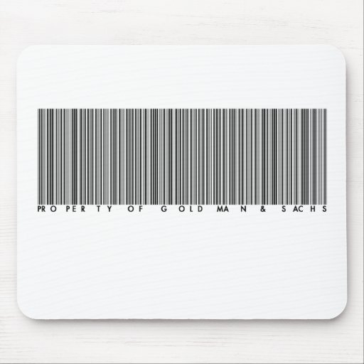 PROPERTY MOUSE PAD