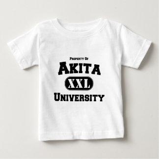 Property of Akita University Baby T-Shirt