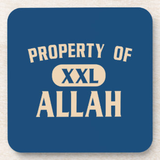 Property of Allah