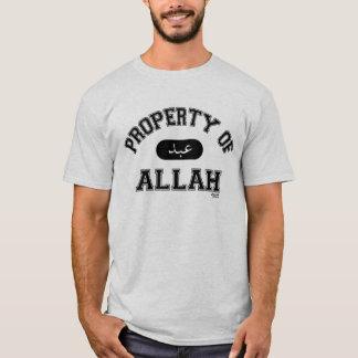 Property of Allah T-Shirt