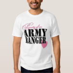 Property of an Army Ranger Dresses