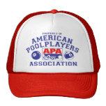 Property of APA Trucker Hat