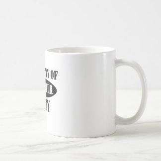 Property of Army Brother Coffee Mug