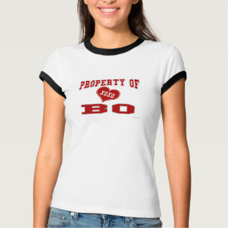 Property of Bo Tees