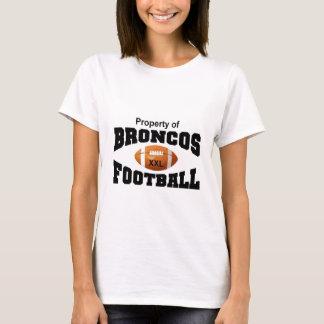Property of Broncos T-Shirt