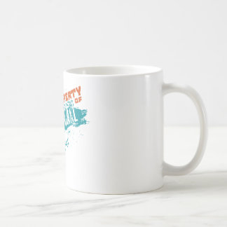 Property Of Carl.png Coffee Mug