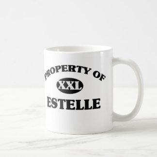 Property of ESTELLE Mug