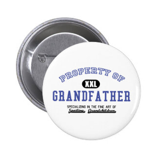 Property of Grandfather Buttons