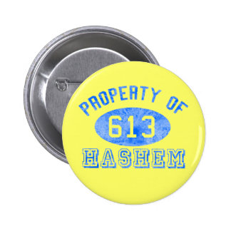 Property of Hashem Buttons