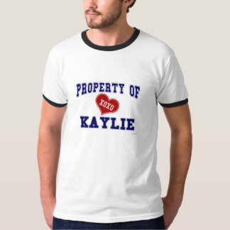 Property of Kaylie T-Shirt