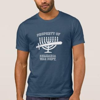 Property of Khazaria War Dept. Men's T-Shirt