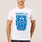 Property of MU Logo T-Shirt