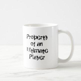 Property of - Mug