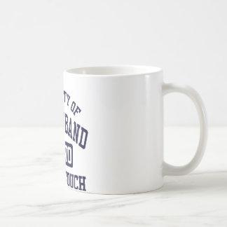 Property of my Husband Mugs