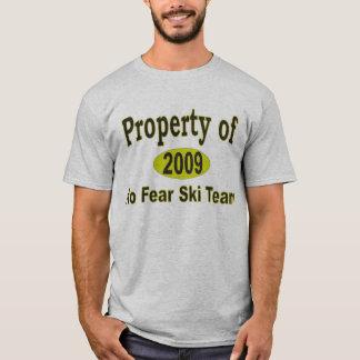 Property of No Fear 2009 T-Shirt