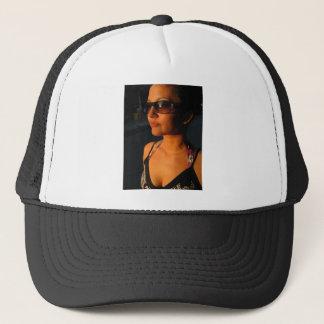 Property of Raymond Trucker Hat