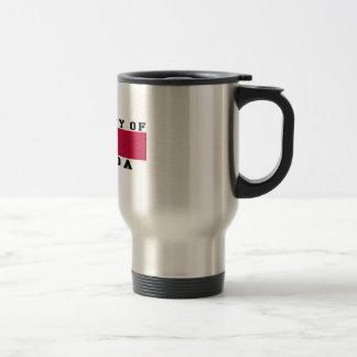 Property Of Samoa Coffee Mug