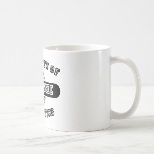 Property of Tennessee shirts Mug