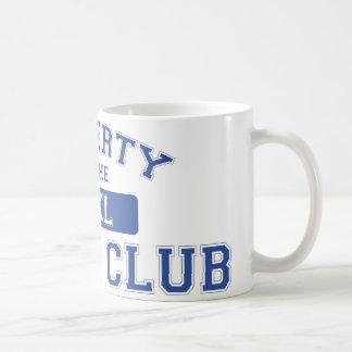 Property Of The Chess Club XXL Mugs