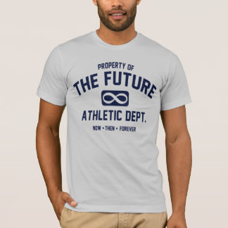 Property of The Future T-Shirt