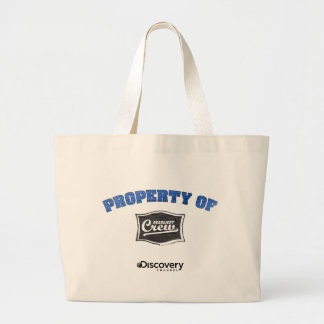 Property of Tote Bag