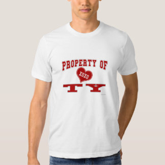 Property of Ty Tees