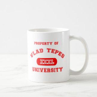 Property of Vlad Tepes Coffee Mug