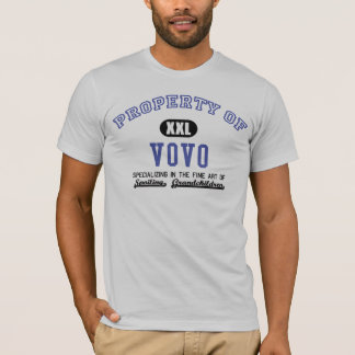 Property of Vovo T-Shirt