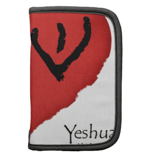 Property of YESHUA Folio Planners