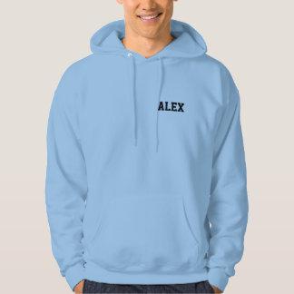 Property Tumbling Trampoline Hooded Sweatshirt