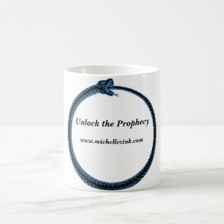 Prophecy of the Sisters Mug
