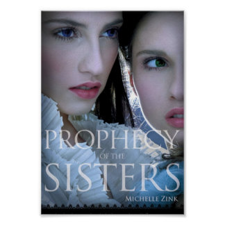 Prophecy of the Sisters Poster